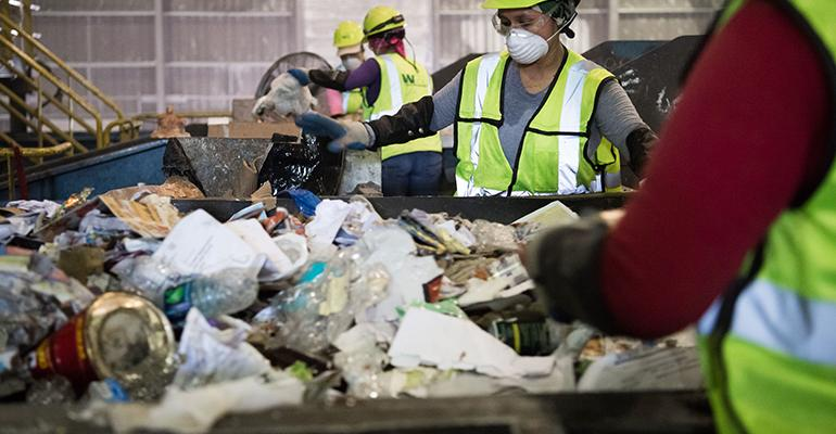 NWRA Announces Support for RECYCLE Act