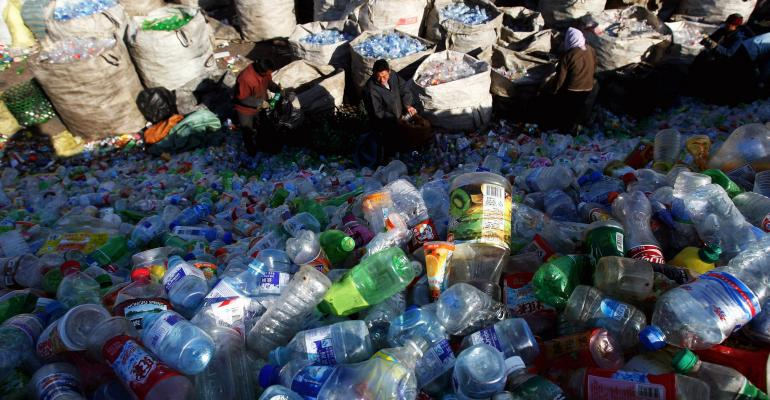 New Podcast Series Explores China's Recycling Revolution