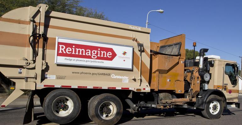 Reimagine Phoenix truck