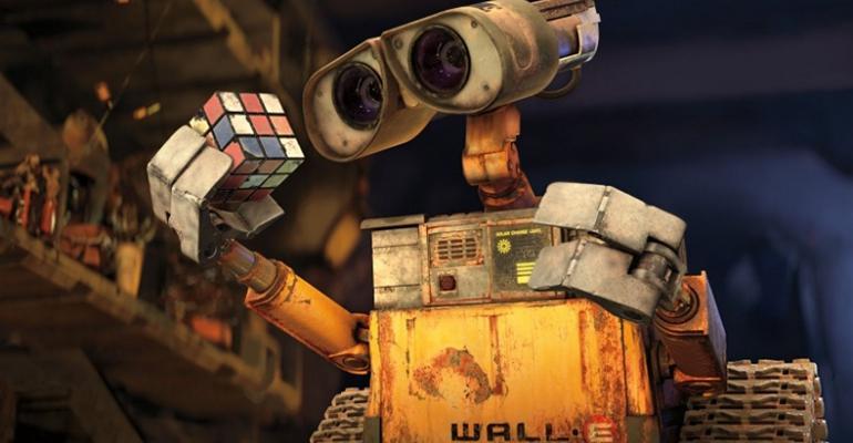 robotics recycling