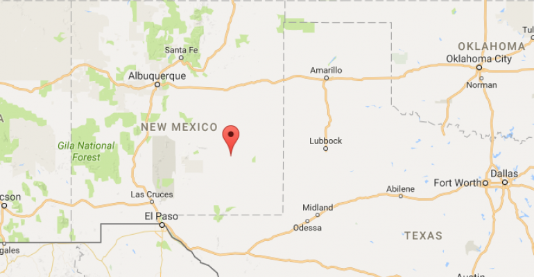 roswell-nm-map