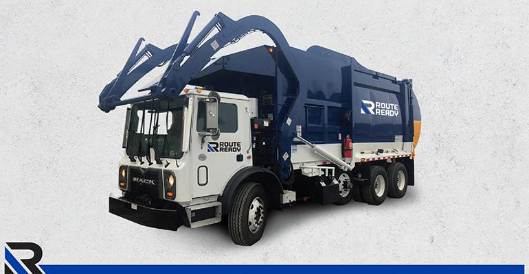 How Route Ready is Creating Demand for Off-rent Refuse Trucks