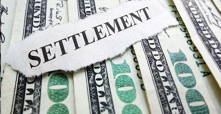 More Companies Settle in Ohio's Closed Loop CRT Lawsuit