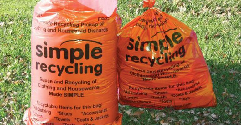simple-recycling