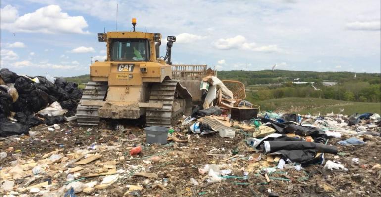 South Kent Landfill