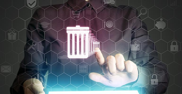 Technology Can Help Cities Tackle Recycling Problems