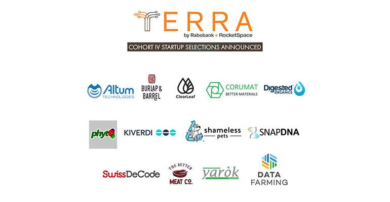 TERRA Launches Fourth Cohort to Tackle Waste, Food Safety