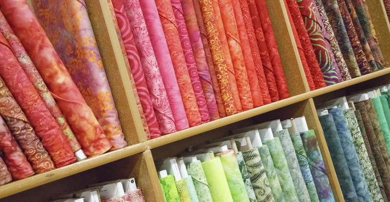 textils