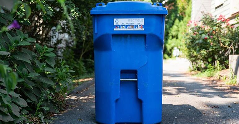 The Recycling Partnership Launches Online Recycling Tool