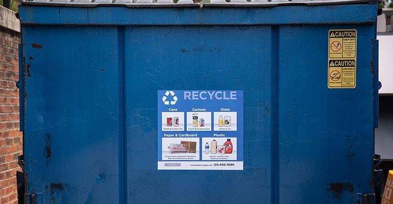 Free Tool Offers Visual Aids to Educate About Recycling