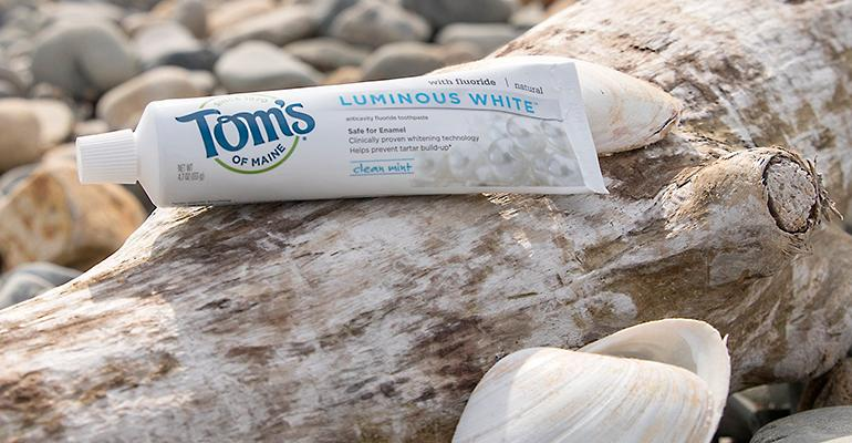 """Tom's of Maine, TerraCycle Unveil """"Brush Up & Recycle"""" Contest"""