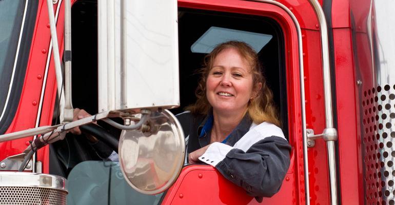 truckdriver-female