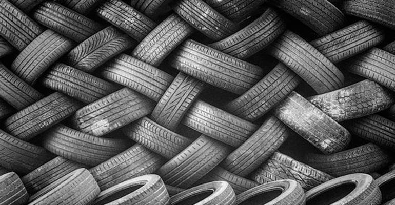 Tyrex Resources Acquires Tire Management