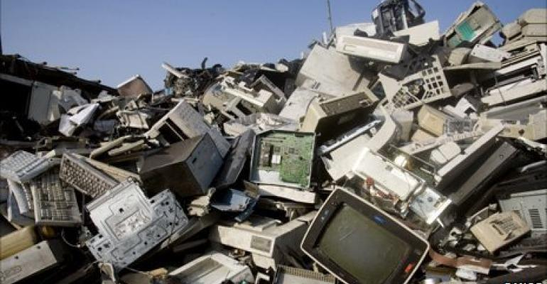 Electronic Recyclers Intl. Supports E-Waste Bill, Coalition