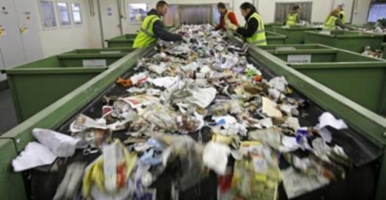 Recycling 75% Could Mean 1.5 Million U.S. Jobs, Report Claims