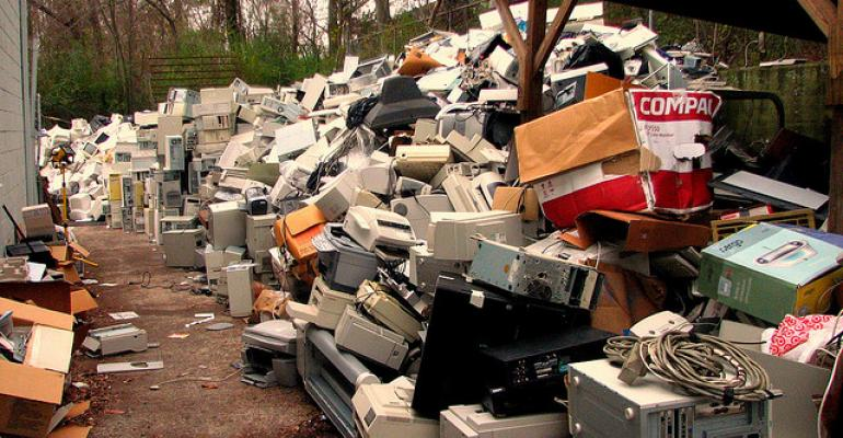 E-Waste Systems Agrees to Buy U.S. Firm