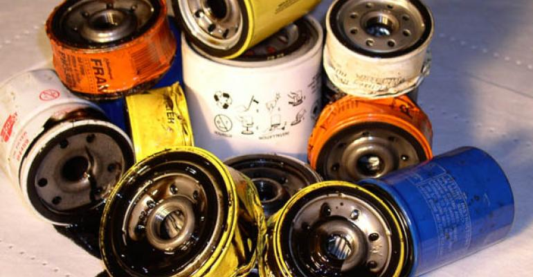 USA Recycling Buys Oil Filter Recycling Firm