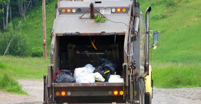 St. Paul, Minn., Reorganizes Trash Collection