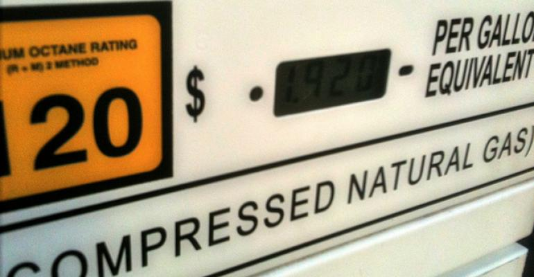 CNG Tax Credit Renewed: What's the Impact for Solid Waste?