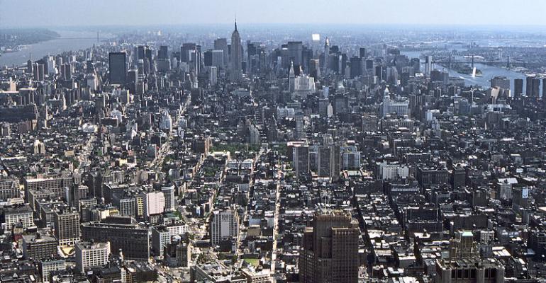 New York City Expanding Recycling Program to Include Rigid Plastics