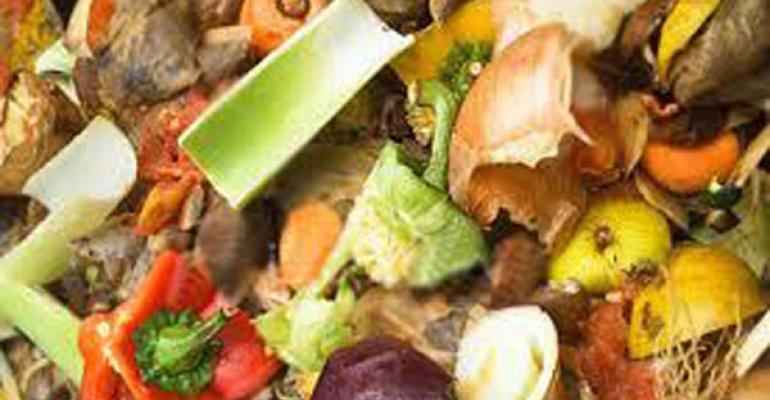 USDA, EPA Launch Food Waste Program