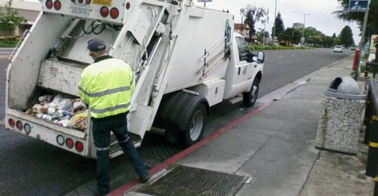 Waste, Recycling Fatalities Decline in 2012