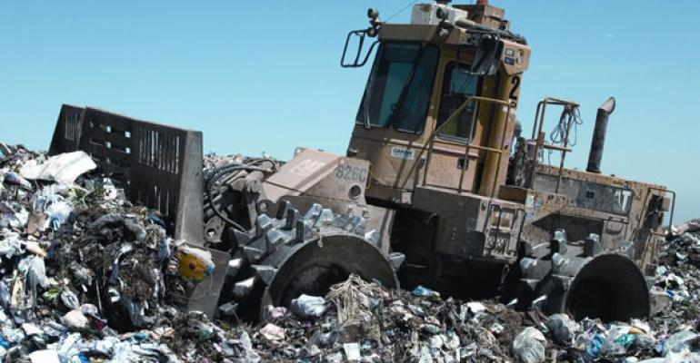 EREF Study Shows Average MSW Landfill Tip Fee Continues to Rise for 2019