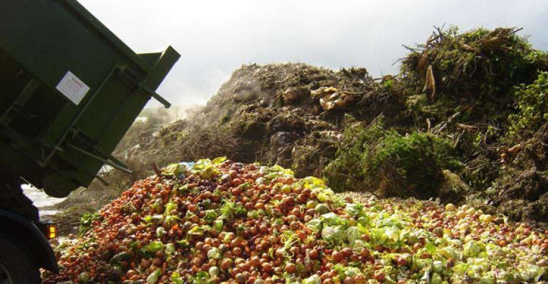 Organics Diversion Drives Changes in Landfill Operators' Roles