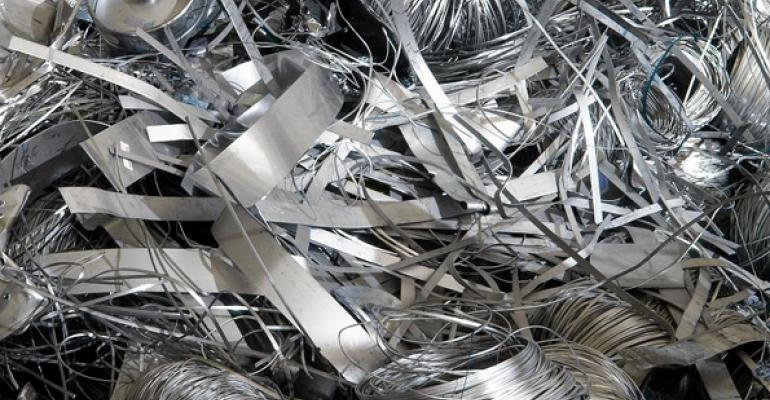 Upstate Shredding Buys Pennsylvania Scrap Metal Firm