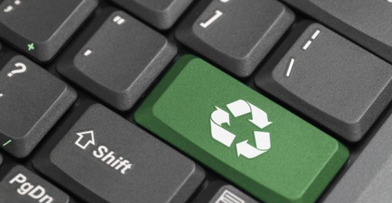 NERC, APR Launch Government Recycling Demand Champions