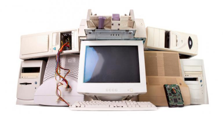 New Data Protection Laws to Impact E-waste Recyclers