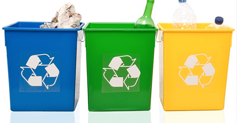 TerraCycle Partnering to Hike Recycling, Emphasizing Labeling