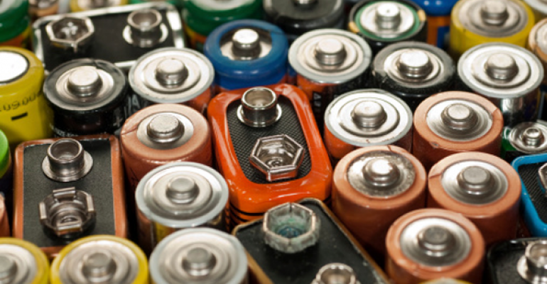 Call2Recycle, 1800Recycling.com Partner to Enhance Battery Recycling