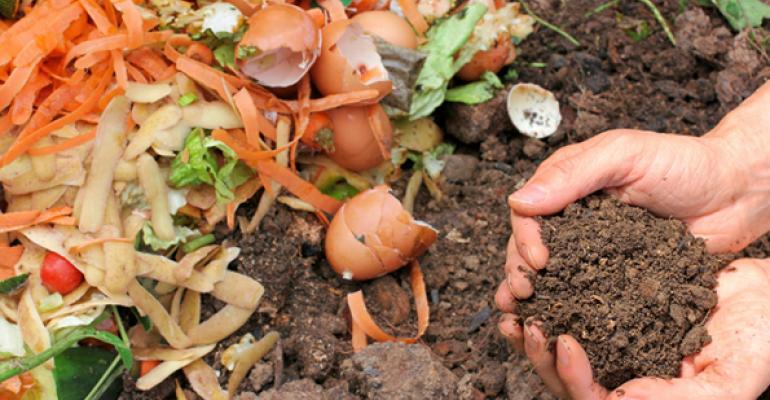 North Liberty, Iowa, Pilots Curbside Compost Program