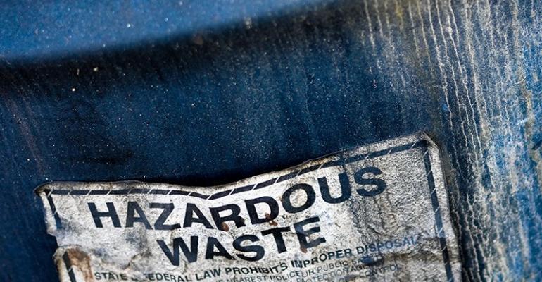 EPA Proposes Birmingham Waste Site to Superfund's National Priorities List