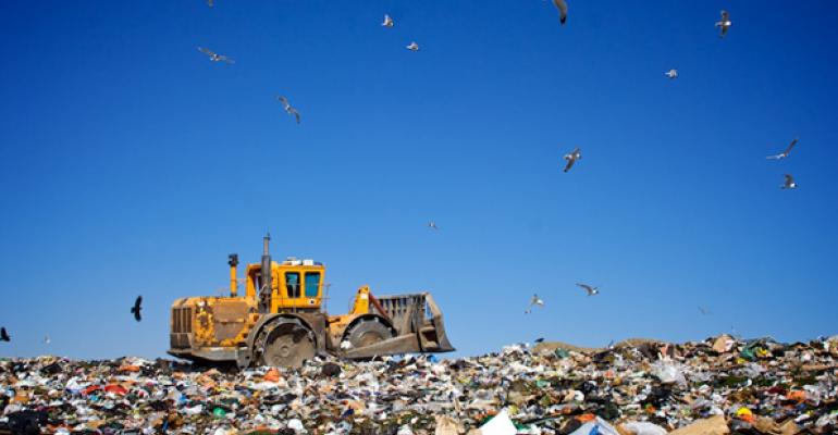 Few Object to Landfill Permit in Greene Township