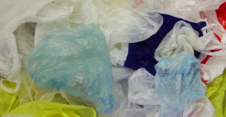 New York Postpones Single-use Plastic Bag Ban Enforcement