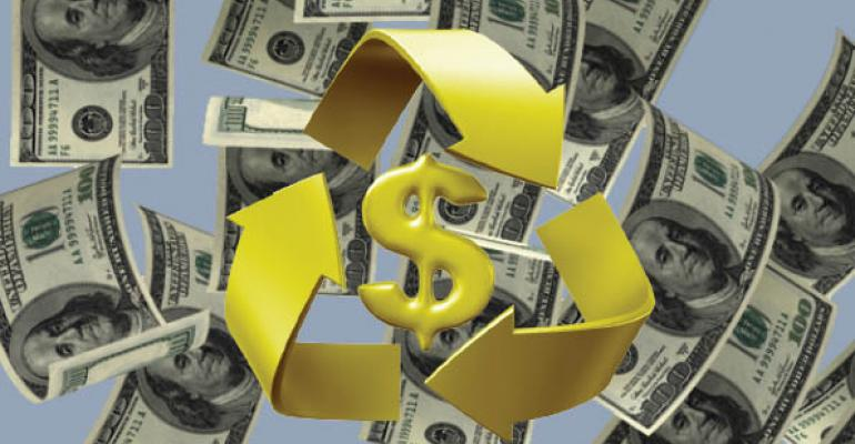 $1.5 Million to RI Towns for Recyclables