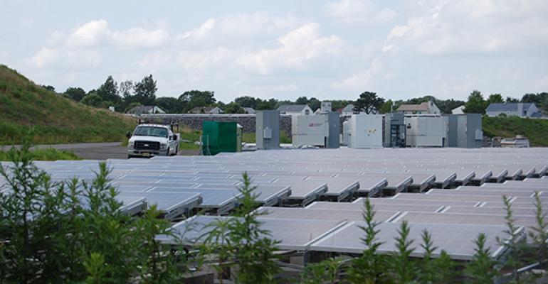 Bricks Landfill Solar Deal Not Great, Not Even Good, Mayor Says