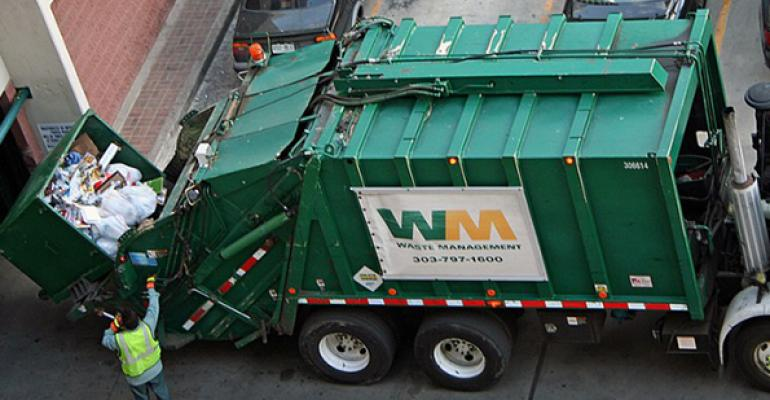 Ousted Waste Management Cites Compliments, Wants Gary Back
