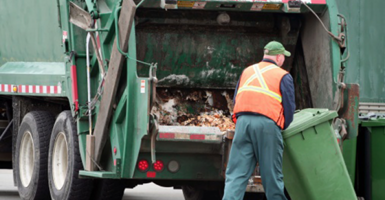NW&RA Opposes New York City Proposal on Waste Cap for Districts