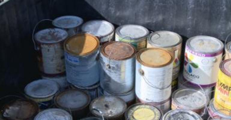 Mesa County Hazardous Waste Collection Gets New Processing Facility