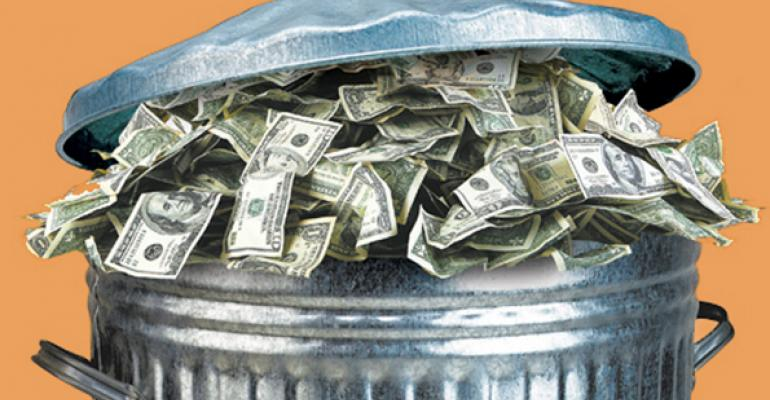 Lynchburg, Va., Proposes Increase in Trash Collection Prices