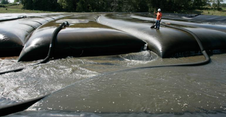 Pennsylvania DEP Changes Rules for Oil and Gas Sludge at Landfills