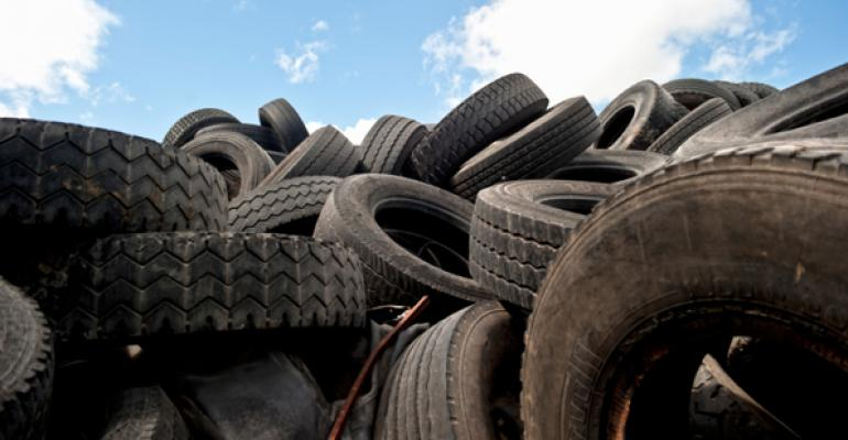 MDEQ awards waste tire grant to Pine Belt