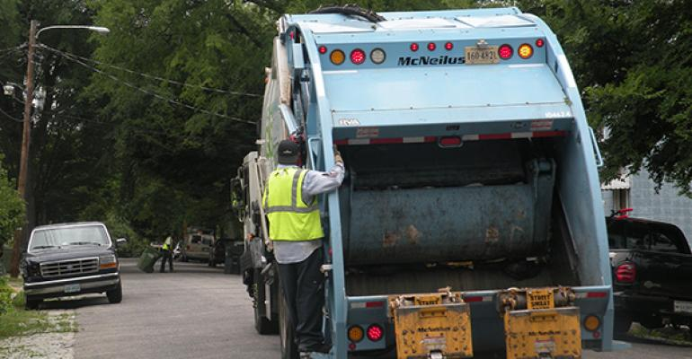 Cities Hoping to Cut Collection Costs Continue to Explore Privatization Options