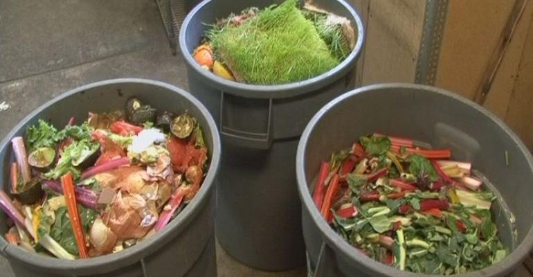 Food Waste Bill Released from New Jersey Committee