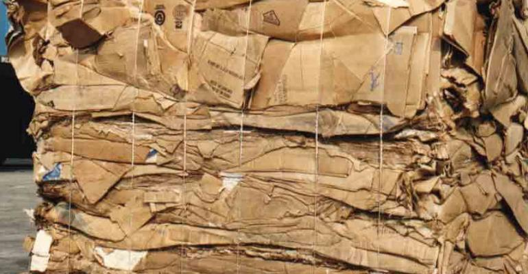 South Florida Paper Recycler Files Chapter 11