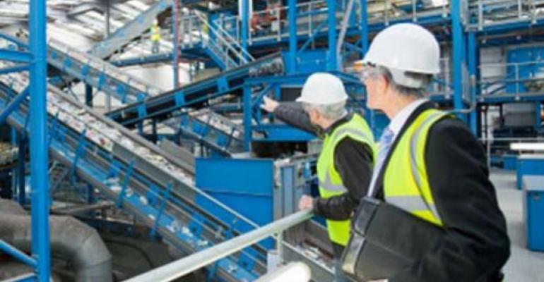 Decatur, Ill., Recycling Renewed by Single-Stream Program