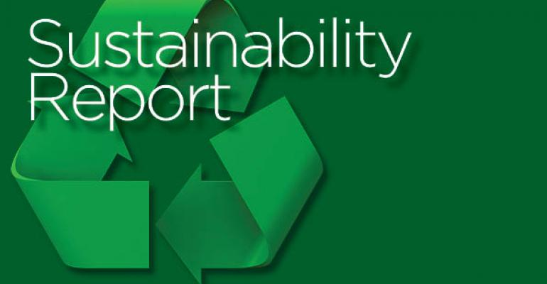 Insights from Waste Management's Annual Sustainability Report